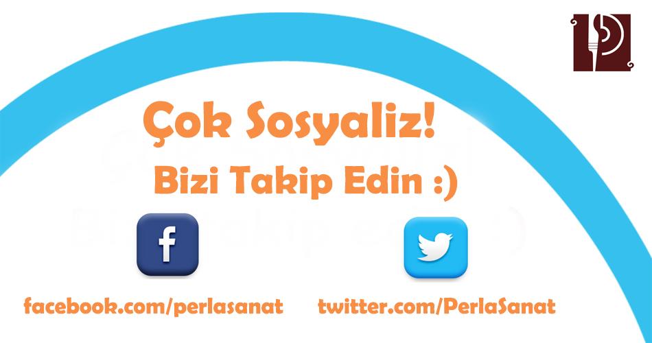 İzmir Perla Sanat Sosyal Medya