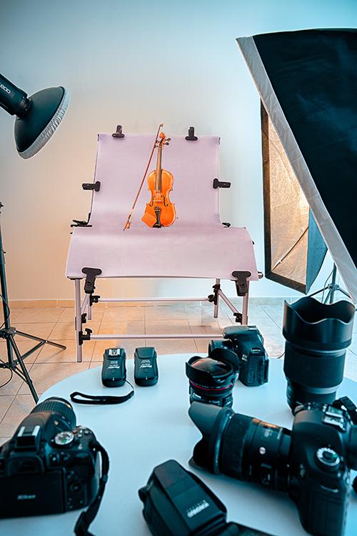 Perla Sanat Fotoğraf Stüdyosu