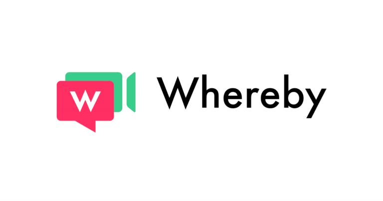 Whereby